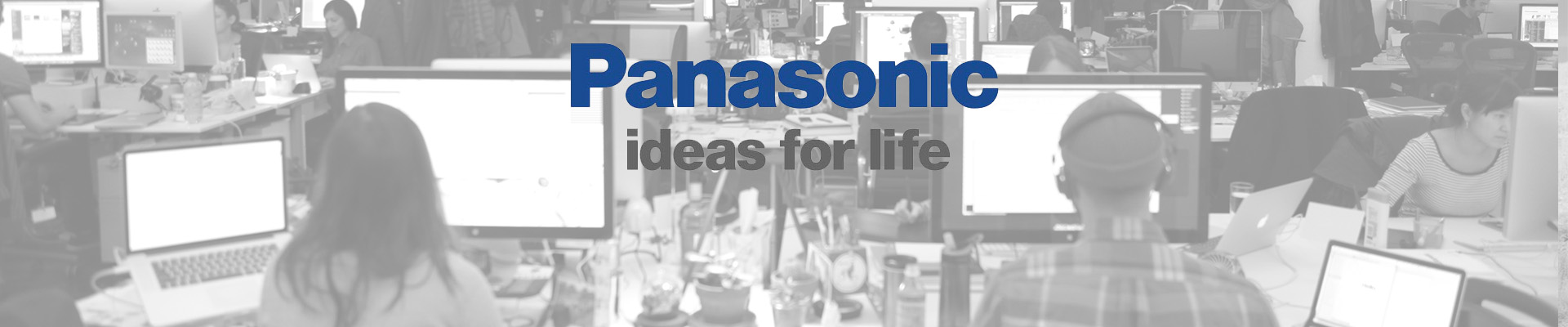 Panasonic Phone Systems in a busy Office