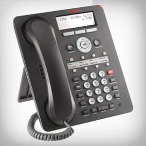 Avaya Digital Handsets