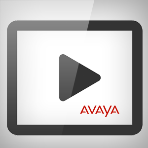 Play the Avaya Demo Video